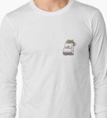 Mac Demarco 3 Long Sleeve T-Shirt