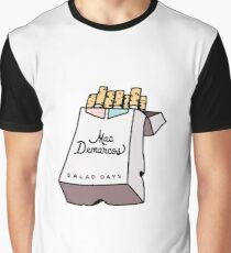 Mac Demarco 3 Graphic T-Shirt
