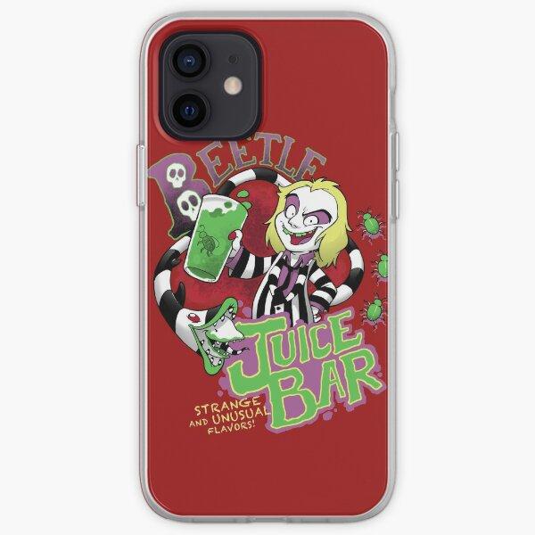 Juice! iPhone Soft Case