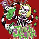 Juice! by dooomcat