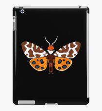 Mothboy02 iPad Case/Skin