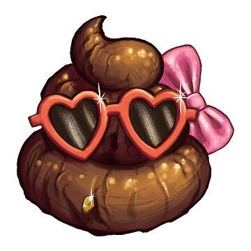 Poopmaster by tarale