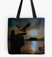 New Zealand's Endangered Birds - Book Cover - NZ Tote Bag