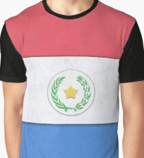 Paraguay Graphic T-Shirt