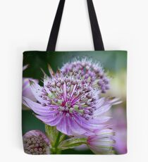 A Promise ... Pink Bloom - NZ  Tote Bag