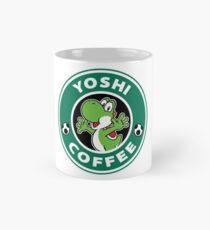 Yoshi Coffee Mug