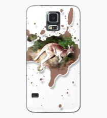 roo! Case/Skin for Samsung Galaxy