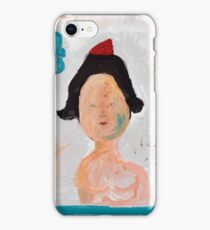 gummypaintdaily 30 iPhone Case/Skin