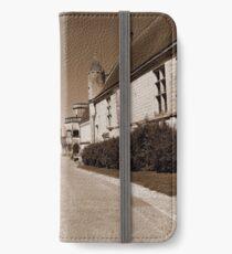 Loches  iPhone Wallet/Case/Skin