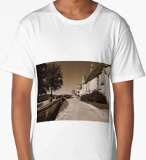Loches  Long T-Shirt