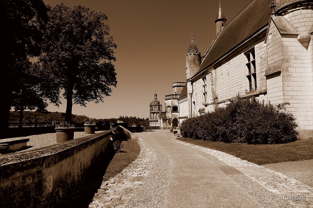 Loches  by willy92