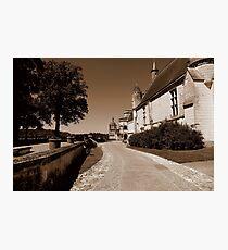 Loches  Photographic Print