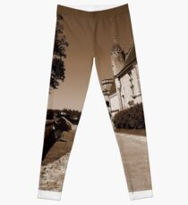 Loches  Leggings