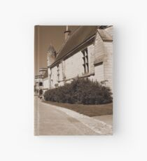 Loches  Hardcover Journal