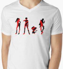 morgana Men's V-Neck T-Shirt