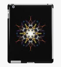 Psychedelic Fission iPad Case/Skin
