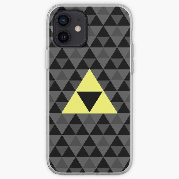 Tri-Pattern iPhone Soft Case