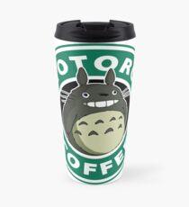 Totoro Coffee Travel Mug