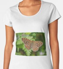 butterflies Women's Premium T-Shirt