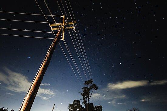 Skyward | Eastern Australian Skies by Daniel Watts