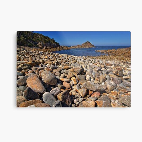 0169 Mimosa Rocks National Park NSW Metal Print