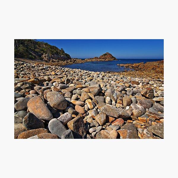 0169 Mimosa Rocks National Park NSW Photographic Print