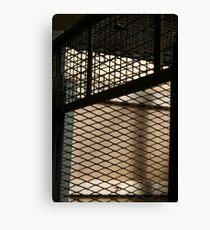 cage Canvas Print