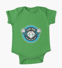 DANTDM!!!! One Piece - Short Sleeve