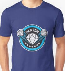 DANTDM!!!! Unisex T-Shirt