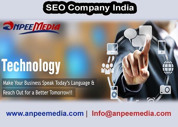 SEO Company India - SEO Services India - Online Marketing Company by shanesamson