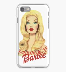 Barbie 2 iPhone Case/Skin