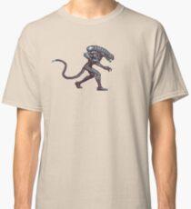 Alien Vs Predator - Xenomorph 02 Classic T-Shirt