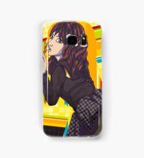 Rise Kujikawa - The Waifus for sale Line Samsung Galaxy Case/Skin