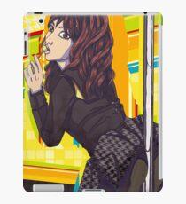 Rise Kujikawa - The Waifus for sale Line iPad Case/Skin