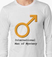 International Man of Mystery T-Shirt