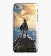 Breath of the Wild's Hyrule iPhone Case/Skin