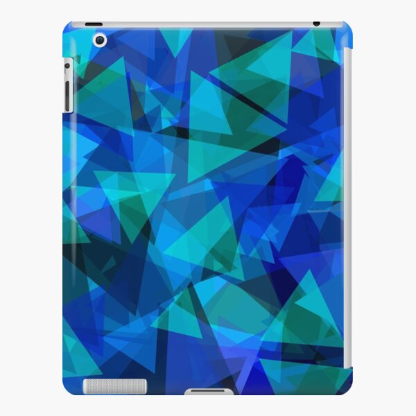 Saphire iPad Snap Case