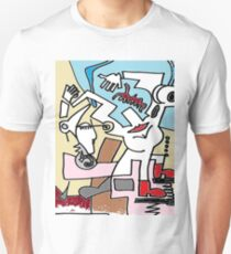 After Picasso - B29 T-Shirt