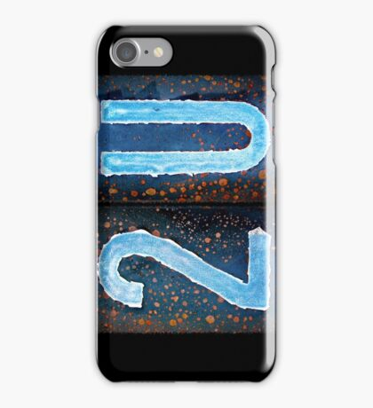 2U iPhone Case/Skin
