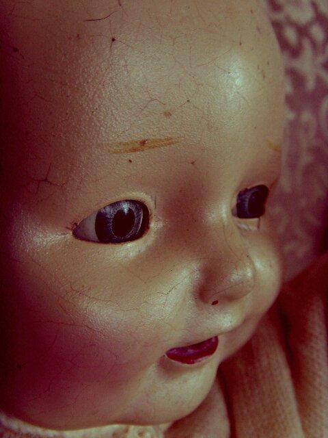 Hey dolly. by RachelLea