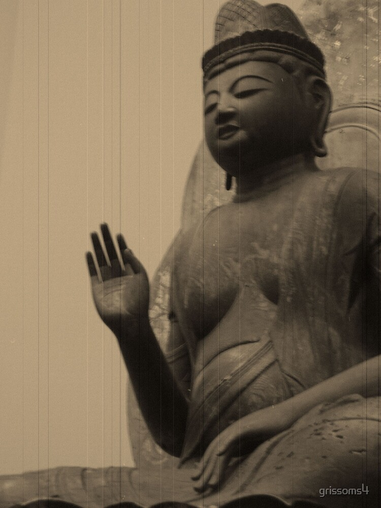 Buddah by grissoms4