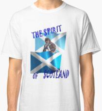 The Spirit of Scotland  *joak*.  Classic T-Shirt
