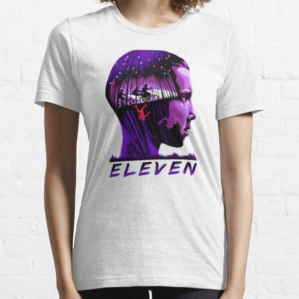 Stranger things Essential T-Shirt