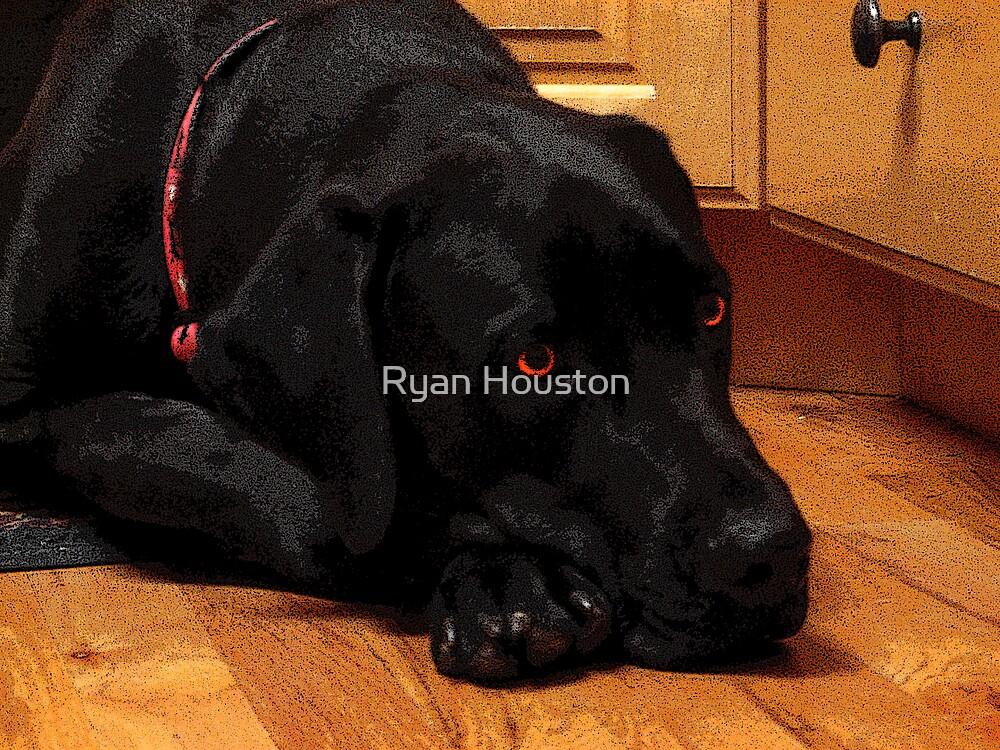 Mastador - Relaxed by Ryan Houston