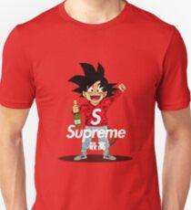 the little goku Unisex T-Shirt