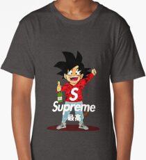 the little goku Long T-Shirt