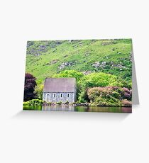 Gouganbarra Greeting Card