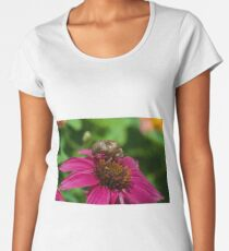 Cicada Women's Premium T-Shirt