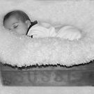 Asleep On A Cloud (Not for sale) by Martha Medford