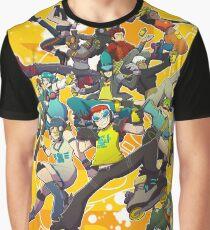JSRF Graphic T-Shirt